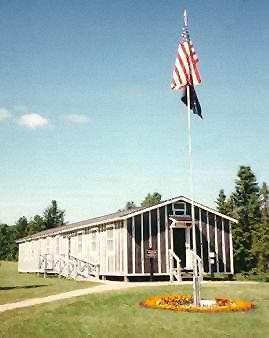 Civilian Conservation Corps Museum