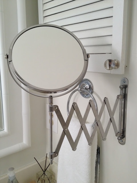 Need this Bathroom mirror IKEA For M