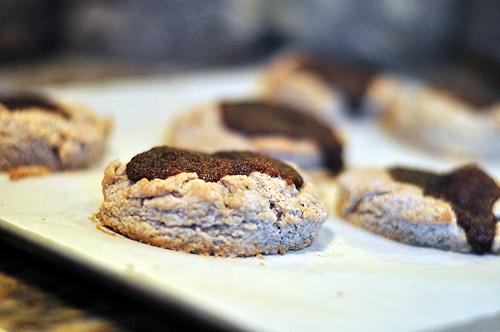 Cinnamon Roll Scones | Yum: Breads/Muffins/Scones | Pinterest