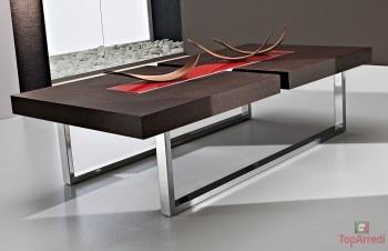 Tavolino da soggiorno JOLIE  Design  Pinterest