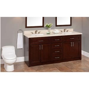 Love This Vanity From Costco Master Bath Ideas Pinterest