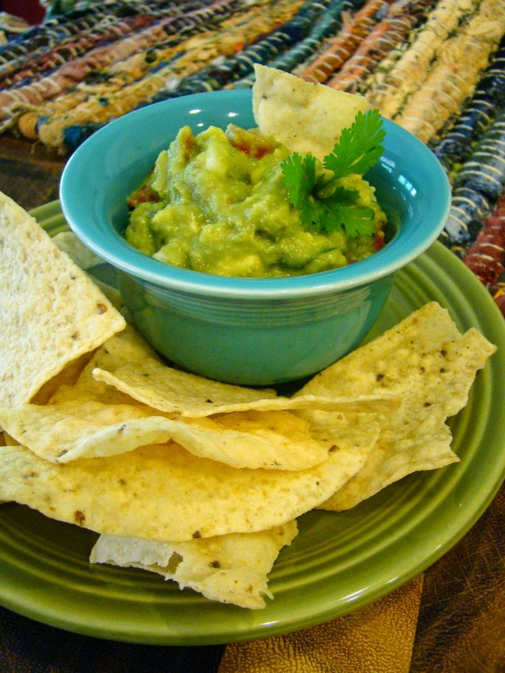 Soup Spice Everything Nice: Guacamole | Soup Spice Everything Nice ...