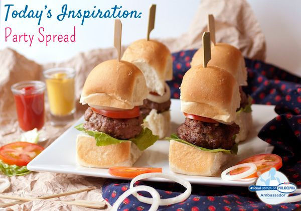 Stuffed Sliders Your Way Recipes — Dishmaps