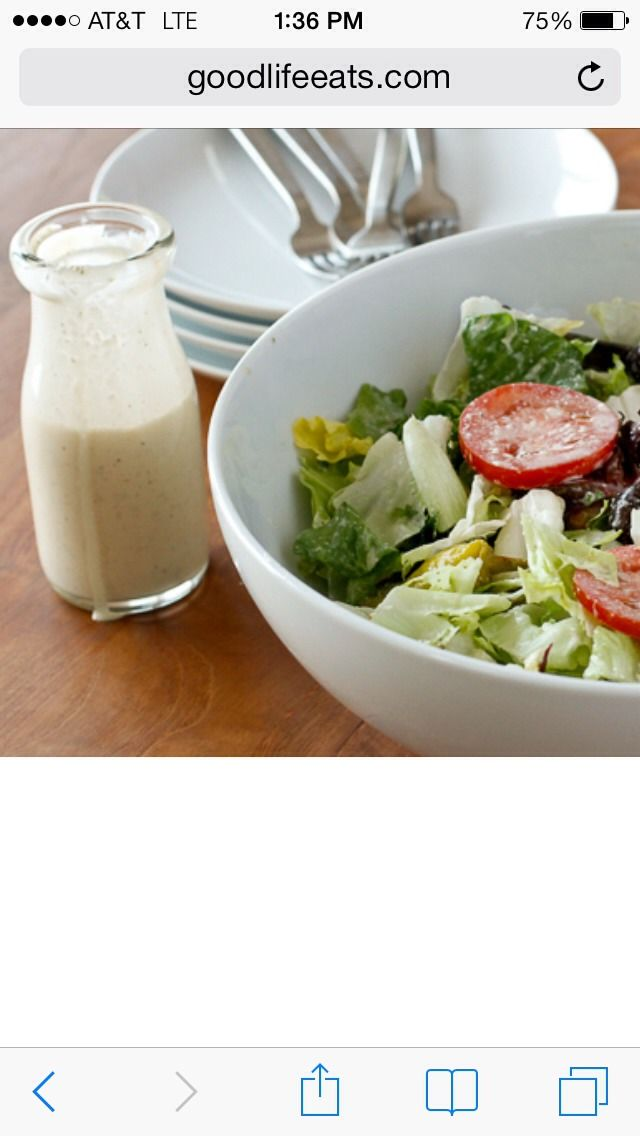 Copy Cat Olive Garden Salad And Dressing | Food Favorites | Pinterest