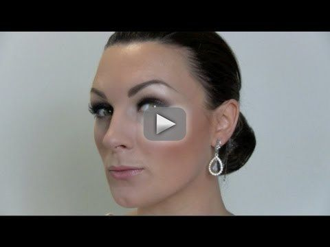 Wedding Makeup Tutorial Pixiwoo : Pin by Kallie Bourgeois Fox on Make Up Pinterest