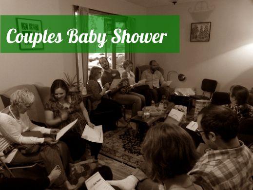 couples baby shower ideas couples baby shower ideas pinterest