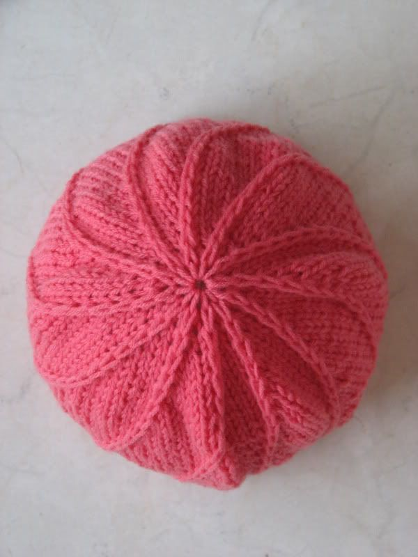 Knitting On The Round Hat : Pin by faye martin on knit me pinterest