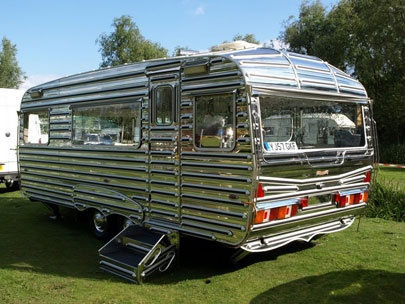 Original Modern Gypsy  Caravans Amp Gypsies  Pinterest