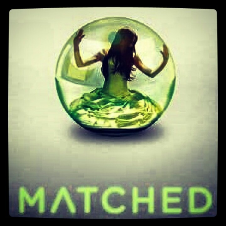matched ally condie pdf free