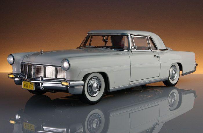 1956 lincoln continental mark ii die cast elite pinterest. Black Bedroom Furniture Sets. Home Design Ideas