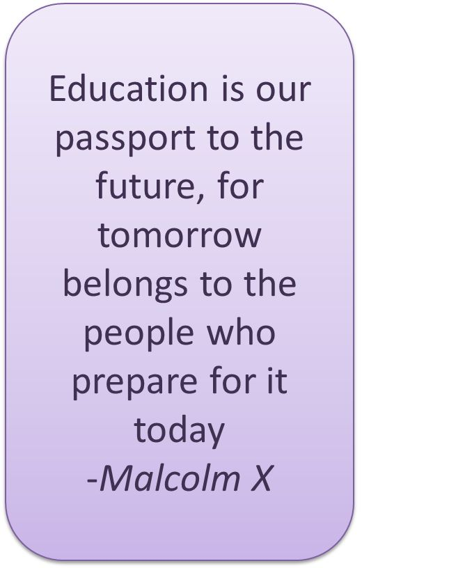 back to school motivational quotes for students