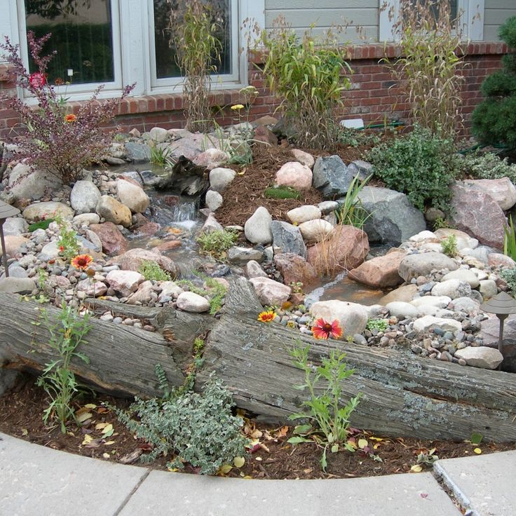 Pondless Waterfall Google Search Water Feature 39 S Pinterest