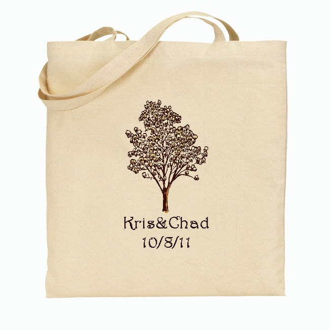 Personalized Wedding Gift Bags Cheap : 20 Wedding Welcome Bags- Gift Bag - Wedding Gift Bag - Personalized ...