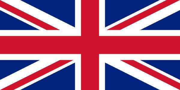 grand britain flag