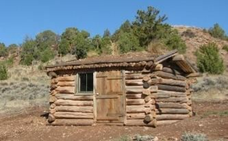 This might be a bit more affordable marcus and for Colonial log homes