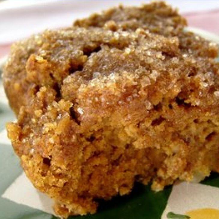 Quick Pumpkin Gingerbread Recipe | My Food Addiction | Pinterest