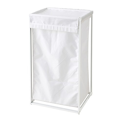 antonius laundry bag with stand master bath ideas. Black Bedroom Furniture Sets. Home Design Ideas
