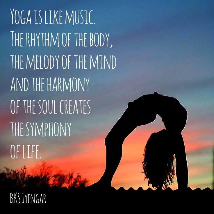 yoga quotes and poses - photo #7