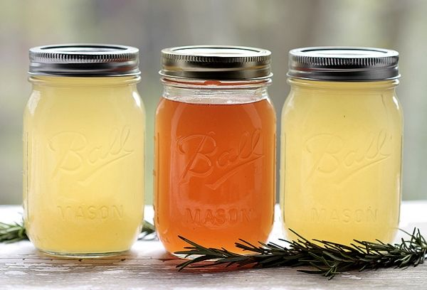 Herb Citrus Cordial Syrup.  Friends and family; ignore this pin, because you're getting it for Christmas!