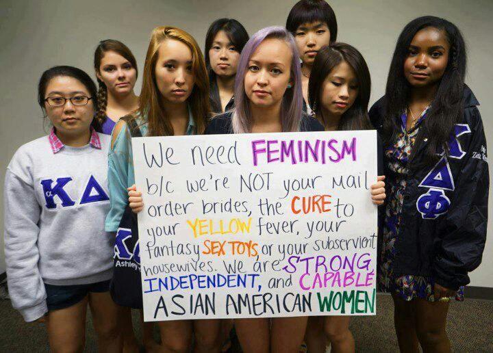 Seeking Asian Female - Forum of Trivial Conversation - My Posting ...