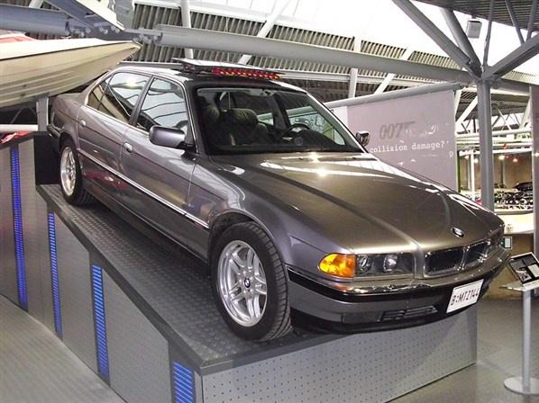 James Bond Bmw M5 Cars Pinterest