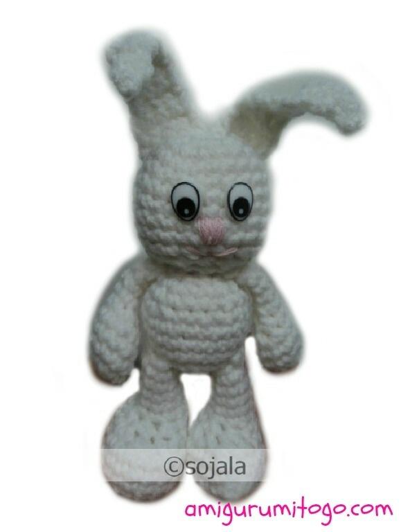 Amigurumi To Go Little Bigfoot : Pin by Sharon Ojala on Amigurumi To Go Pinterest
