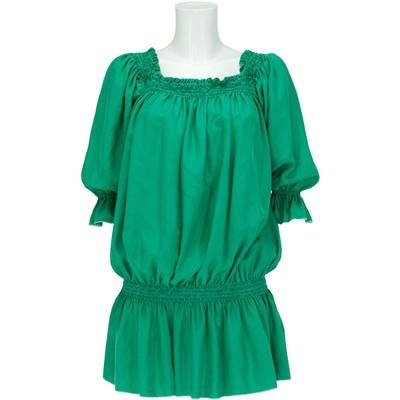 Pinterest Green Blouse 52
