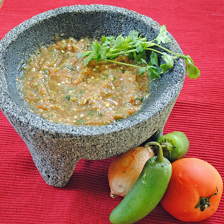 Looks like my moms salsa | Pig out | Pinterest