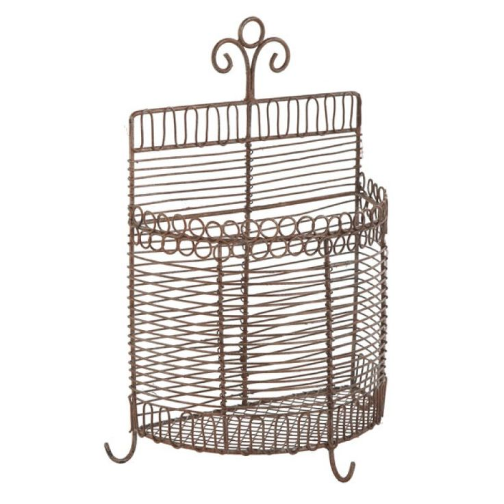 Wire utensil holder kitchen pinterest