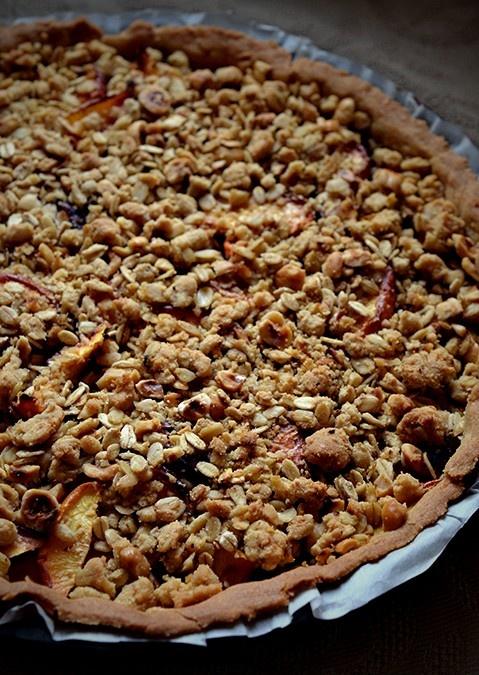 pie apple crumb pie hazelnut plum crumb tart toasted hazelnuts mostly ...
