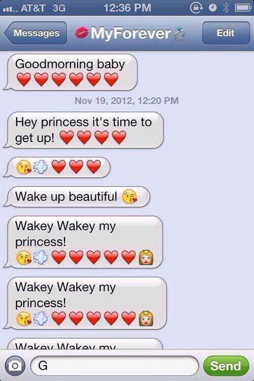 how to make your boyfriend hard through text