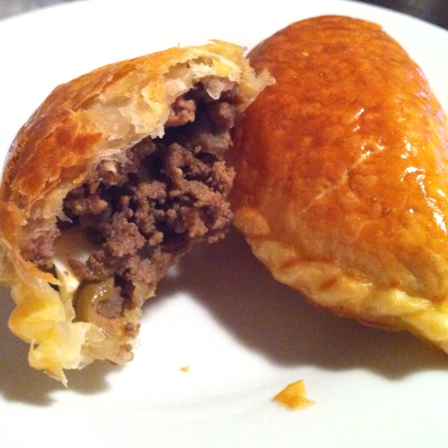Homemade Beef Argentine Empanadas | Food, Glorious Food! | Pinterest