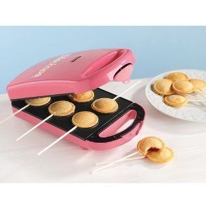 Babycakes Pie Pop Maker:Amazon:Kitchen & Dining