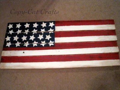 make my flag