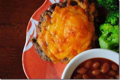 Jalapeno Popper Burgers   Recipes to Try -- Entrees   Pinterest