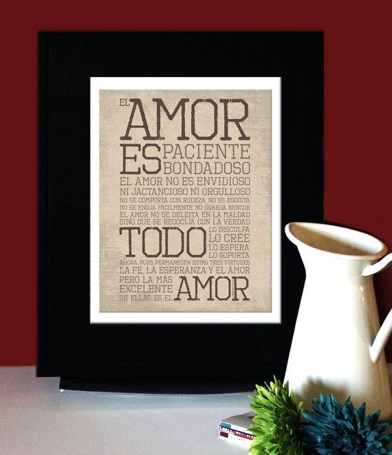 spanish love quotes inspirational quotesgram