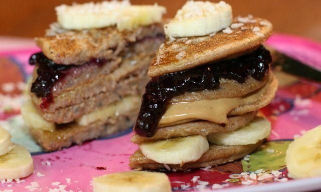pancake momma dobias pancake sandwich rezept yummly momma dobias ...