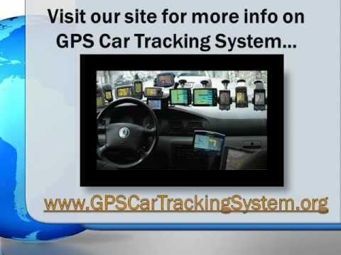 gps tracker iphone car