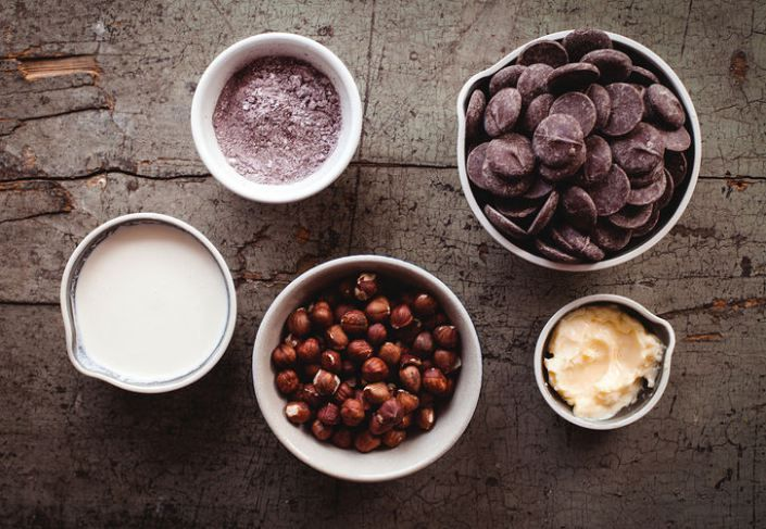 Nuts for Nutella? Learn how to make your own