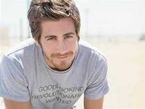 jake gyllenhaal - Bing Images  love the scruff  Jake Gyllenhaal Scruff