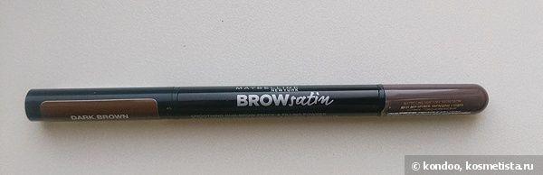 Nars карандаш для бровей