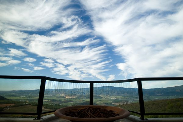 Napa Wineries with the Best Views