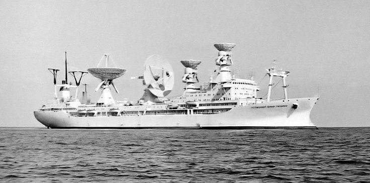 gagarin ship - photo #6