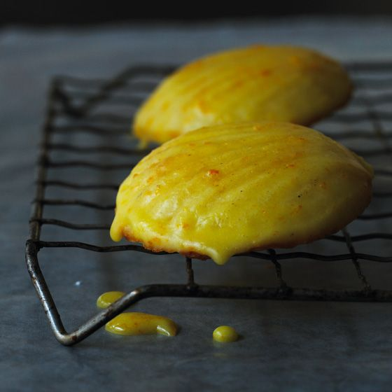 madeleines | food is fuel for life and hugs are for comfort | Pintere ...