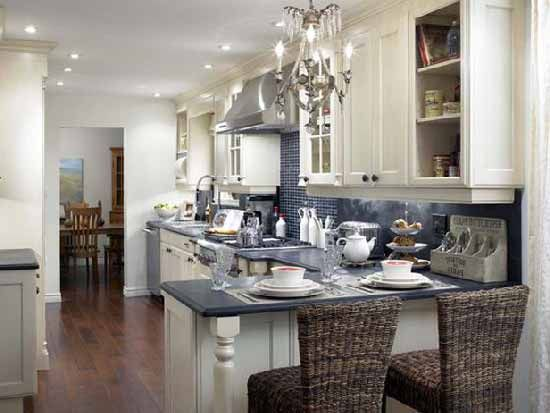 28 elegant small kitchen design ideas house stuff for Kitchen ideas elegant