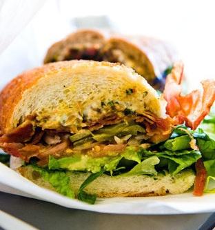 The Spanglish Sandwich | Food | Pinterest