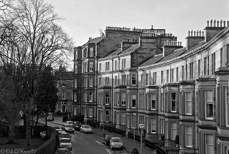 Tenements glasgow scotland forever alba gu br th for 3 rothesay terrace edinburgh