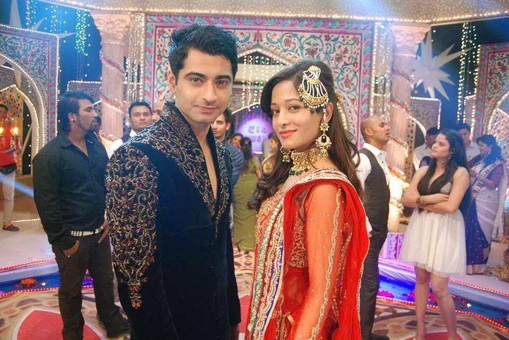zain and aliya valentine's day dance