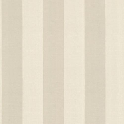 Allen + Roth Beige Stripe Wallpaper