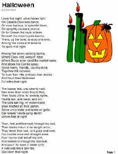 Halloween By Robert Burns